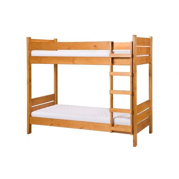 Łóżko piętrowe Emi