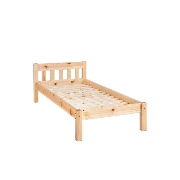 Łóżko Desi + stelaż Gratis