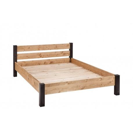 Łóżko Loft