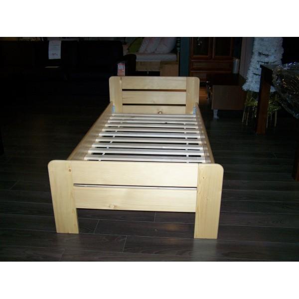 Łóżko Santiago 90x190 - 30%