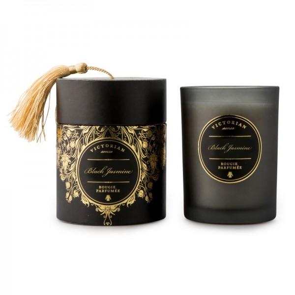 Świeca zapachowa Sense (jaśmin&piżmo)