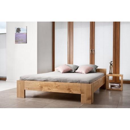 Łóżko Tahiti High