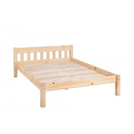 łóżko Desi 140x200 Stelaż Gratis Pphu Quality