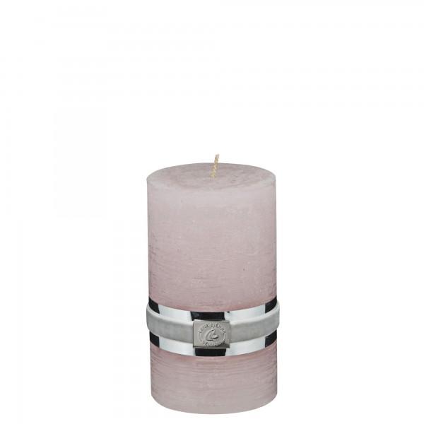 Lene Bjerre świeca 12,5 cm różowa