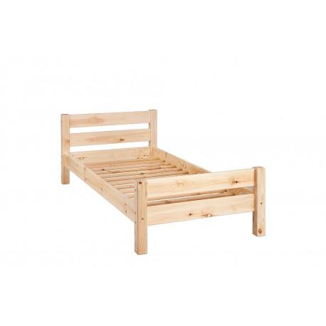Łóżko Flori + stelaż Gratis