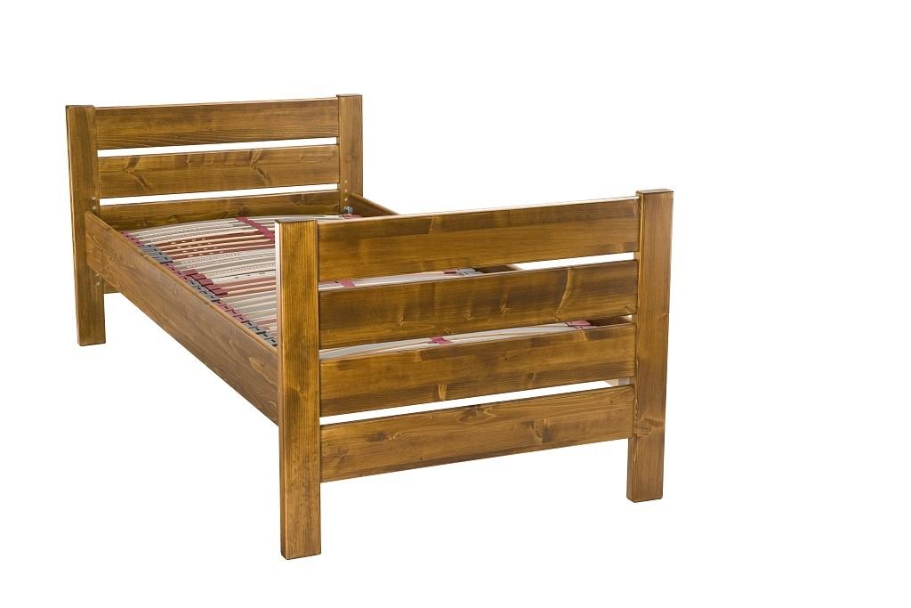 Ergonomiczno Rehabilitacyjne łóżko Z Regulowaną Wysokością